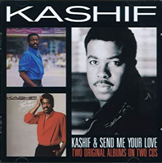 kashif send me your love