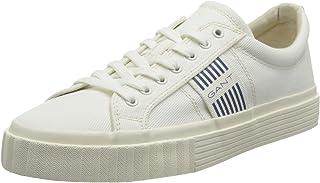GANT Herren Faircourt Low Lace Shoes Sneaker