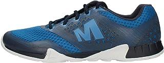 scarpe Uomo Merrell versent tech running leggerotg