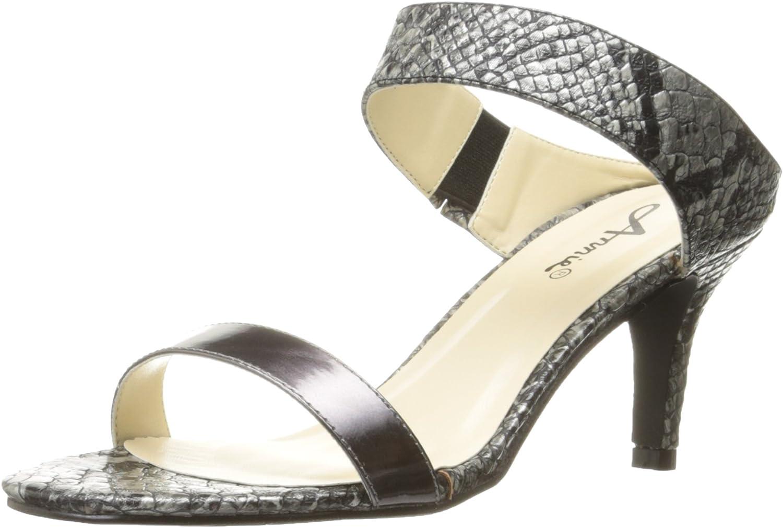 Annie shoes Women's LANICE Dress Pump