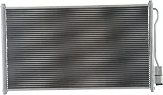 AC Condenser A/C Air Conditioning for 98-04 Ford Mustang V6 3.8L or V8 4.6L SOHC