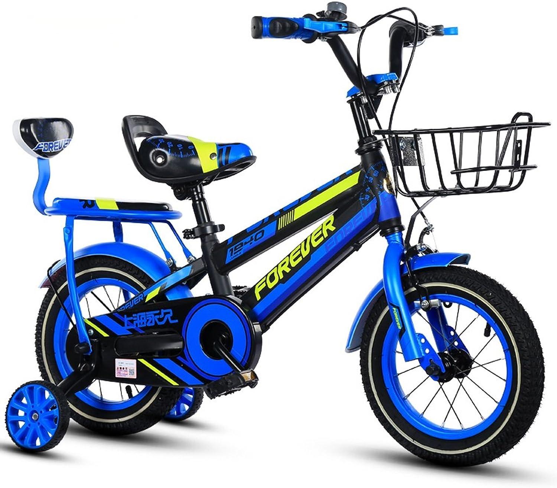 Xiaoping Kinder Fahrrad, Boy Bike, 20 Zoll, Geeignet für Jungen im Alter von 8-12, mit bequemen Rücksitz