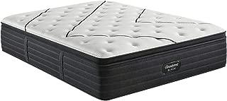 Simmons Beautyrest Black L Class Plush Pillow Top Mattress-King