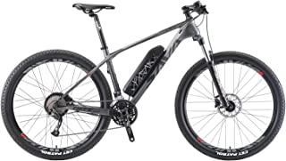 SAVADECK e-Bike, Bicicleta eléctrica Knight 3.0 con Cuadro