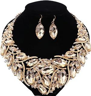 f5dfaba33f9a7 Amazon.com: April - Jewelry Sets / Jewelry: Clothing, Shoes & Jewelry