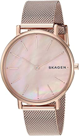 Signatur Slim Mother-of-Pearl - SKW2732