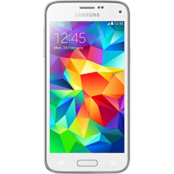 Samsung Galaxy S5 Mini - Smartphone libre Android (pantalla 4.5 ...