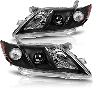 Best 2007 camry hybrid headlight replacement Reviews