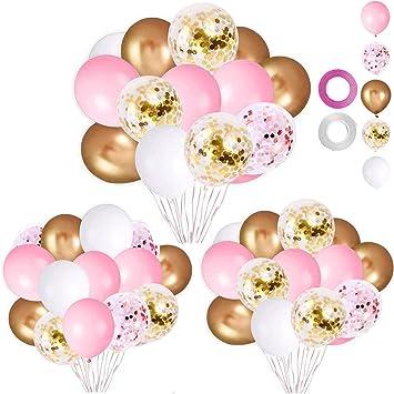 Knallen lassen luftballons die Korken