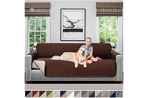 Best Extra Long Couch Covers For Pets Amazon Com