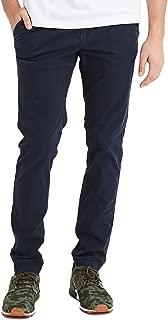 American Eagle Mens 4088410 Ne(X) t Level Slim Khaki Pant, Dark Blue