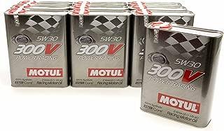 Best motul 300v 5w30 Reviews