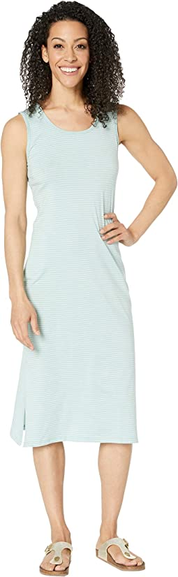 Samba Paseo Midi Dress
