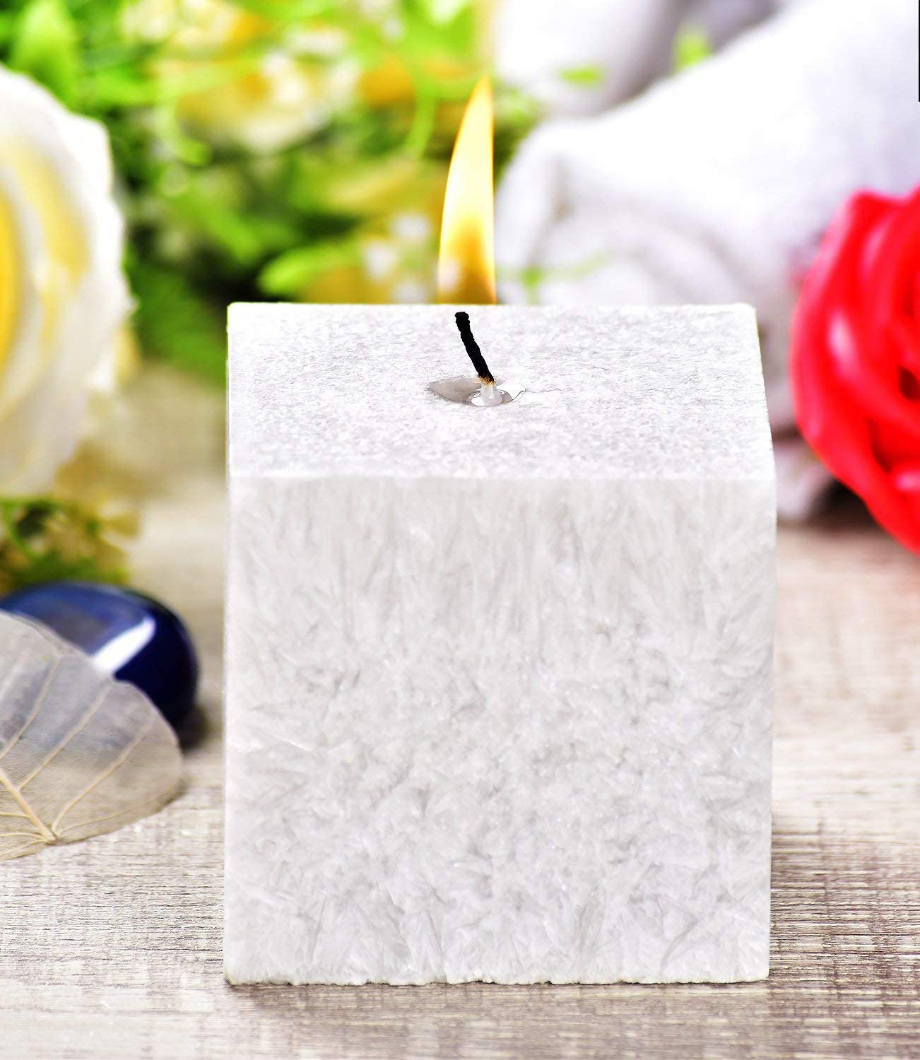 Spiritual World Aromatic Fragrance Candle Home Decor Room A Max 86% OFF for Super sale