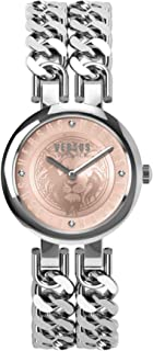 Versus Versace Womens Berlin Watch