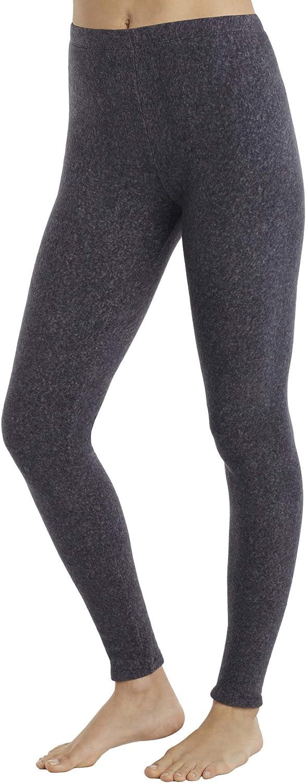 Cuddl Duds ClimateRight Womens Stretch Leg Fleece Underwear Warm Ranking TOP6 Over item handling