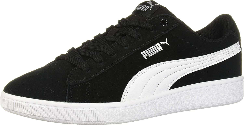 New mail order PUMA Unisex-Child 2021 Sneaker Vikky