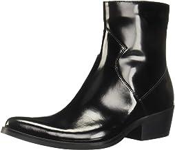Amazon.com: Calvin Klein boots men