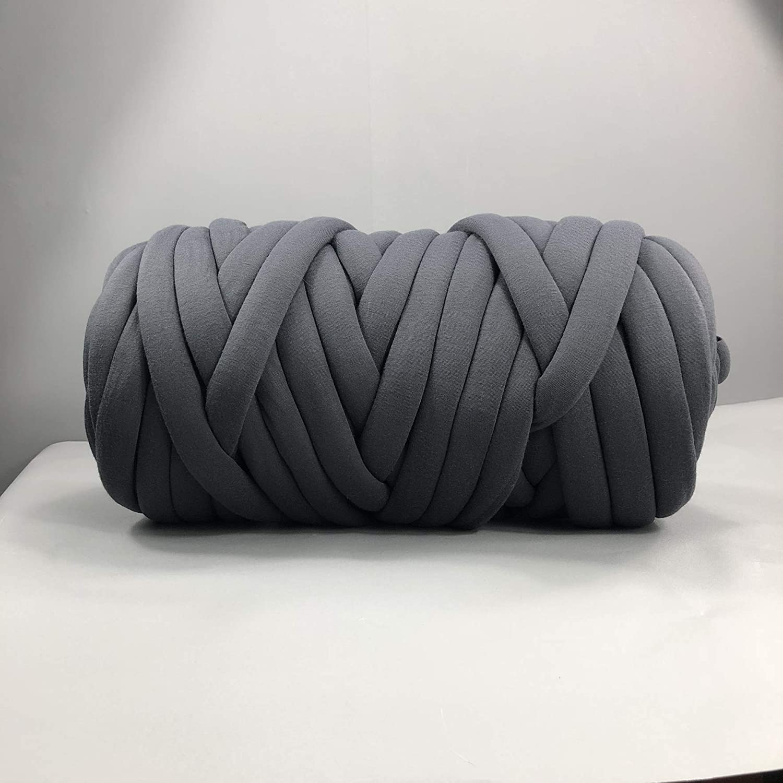 ZUIBESCHOS Super Chunky Vegetarian Yarn famous Very popular! DIY Arm Blank Woven Sofa
