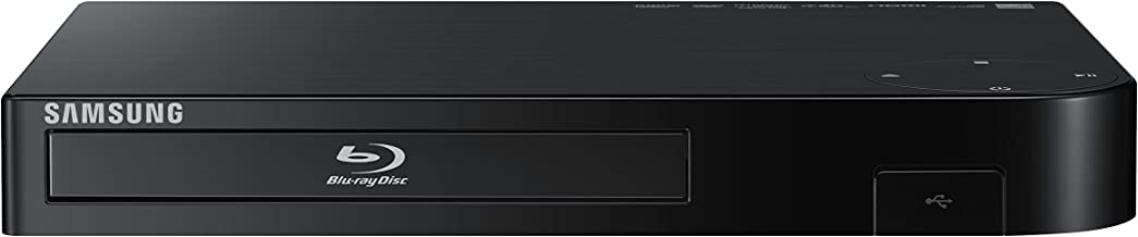 Samsung BD-F5700 Wi-Fi Blu-Ray Player (2013 Model)