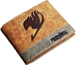 Dancingstars Fairy Tail Guild símbolo Bifold Wallet