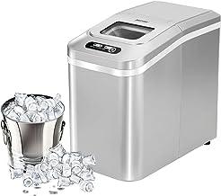 MPM mkd-03Machine pour fabriquer des cubes de glace, 150W