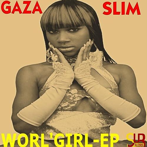 som är Gaza Slim dating