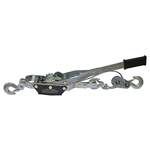 4000kg FAITHFULL FAIAUCABLE4 Cable Puller Hand Operated