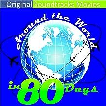 Original Soundtracks Movies (Around the World in 80 Days)