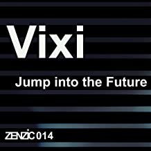 jump into the future