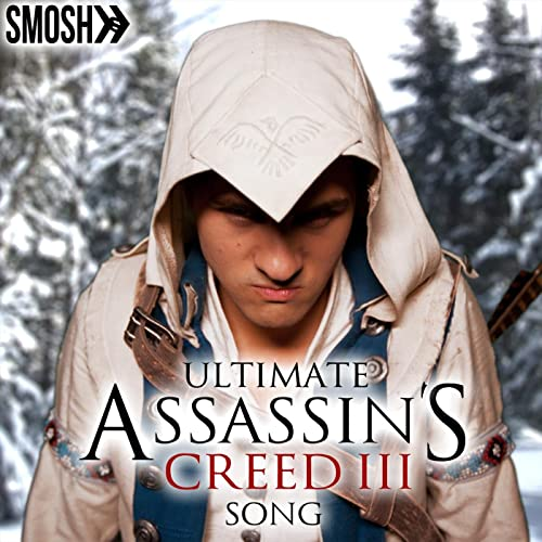 Smosh ultimate assassin's creed 3 song lyrics | musixmatch.