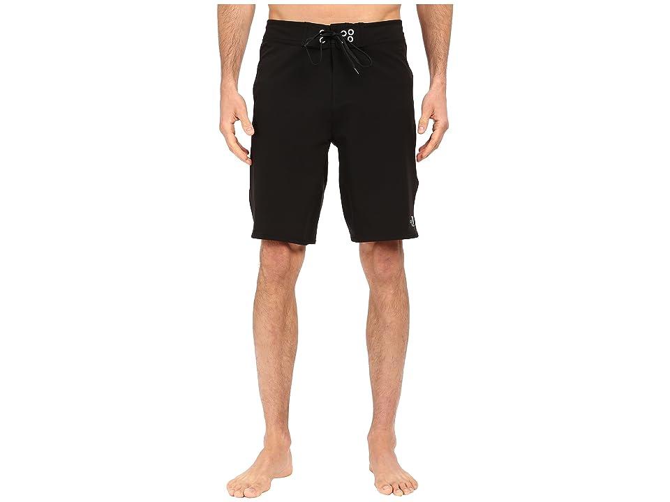 The North Face Whitecap Boardshorts (TNF Black (Prior Season)) Men