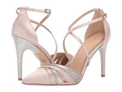 Jewel Badgley Mischka Diamond (Champagne/Light Gold) Women