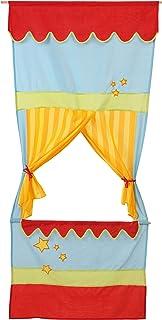 Roba - 7101 - Théâtre de Marionnettes - En Tissu pour la Porte