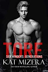 TORE (Sidewinders: Generations Book 2) Kindle Edition