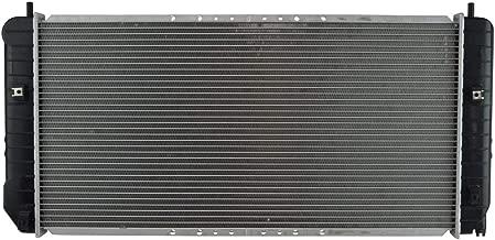 WIGGLEYS RADIATOR GM3010152 FITS 98 99 00 CADILLAC SEVILLE V8 4.6L SLS/STS-RPO-V03
