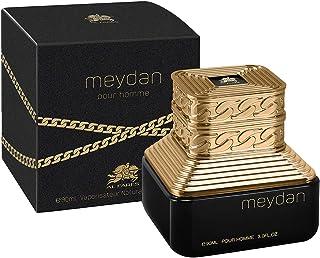 Meydan by Al Fares for Men - Eau de Toilette, 90ml