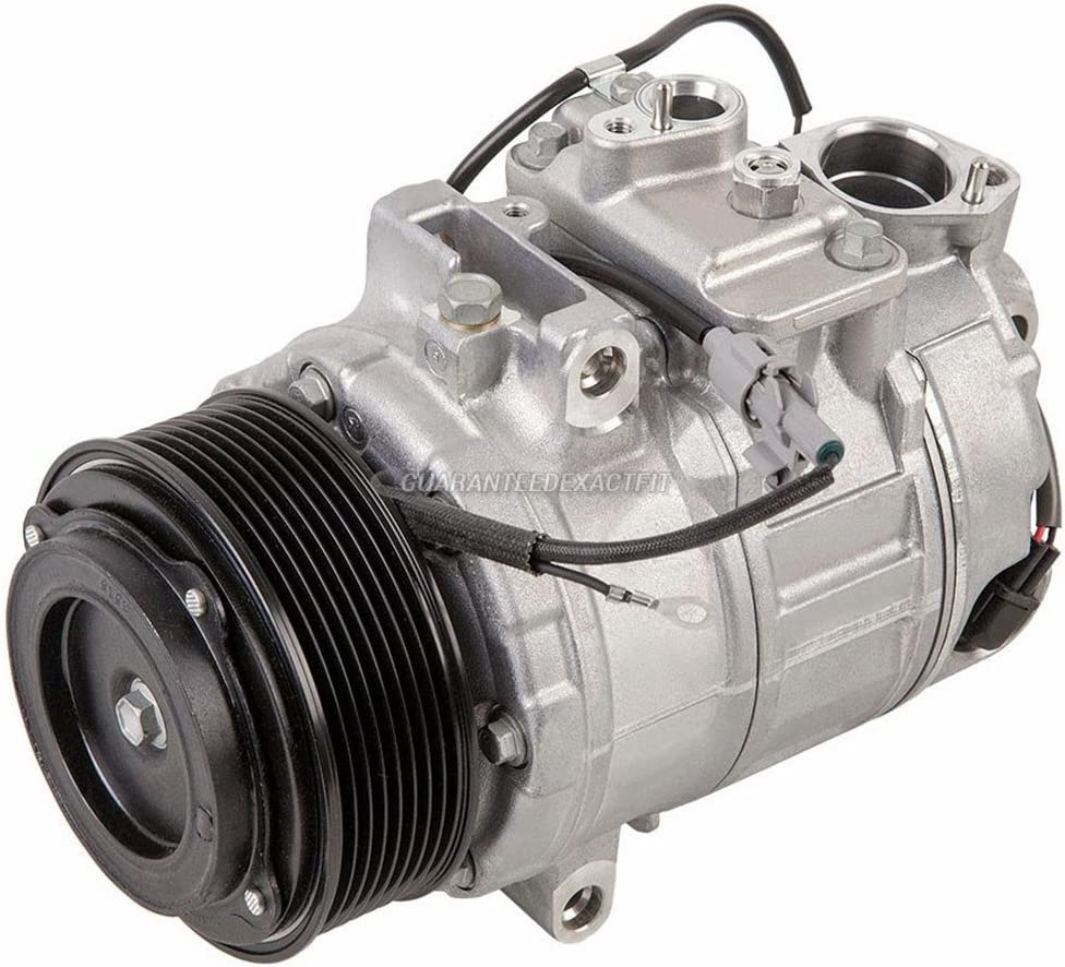 Courier shipping free Free shipping anywhere in the nation AC Compressor A C Clutch For BMW X5 64 535i 335i M235i 435i X6