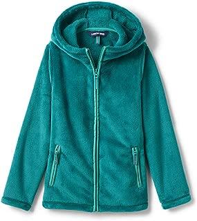 Little Girls Softest Fleece Jacket
