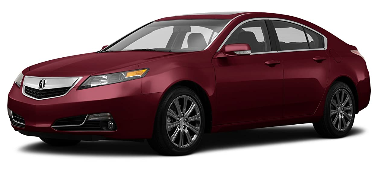 Amazoncom Acura TL Reviews Images And Specs Vehicles - 2006 acura tl wheel specs