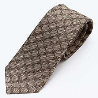 GUCCI (グッチ) ネクタイ AREND-9700
