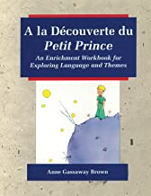 Best le petit prince workbook Reviews