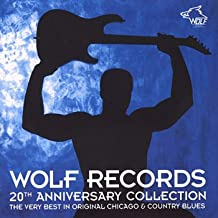 Wolf Records 20th Anniversary Collection