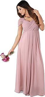 Amazon.es: Tallas Grandes Vestidos De Fiesta