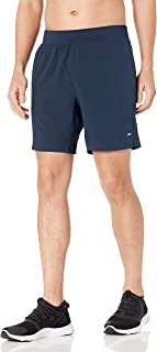 [Amazon Essentials] ストレッチ ウーブン トレーニング ショートパンツ メンズ