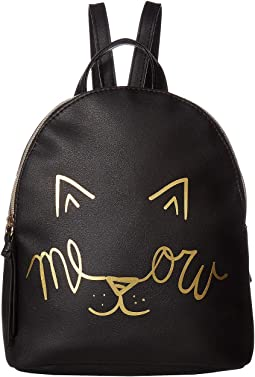 Look At Meow Backpack