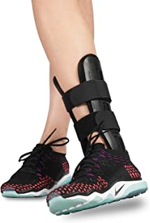 Soles Ankle Brace with Adjustable Stabilizer & Latex Pad (SLS206L)
