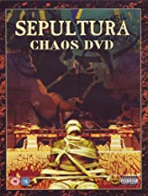 Best chaos dvd sepultura Reviews