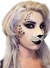 WMU Cat Face Woochie Mask, Small