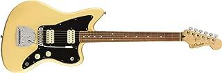 Fender Player Jazzmaster Electric Guitar - Pau Ferro - Buttercream